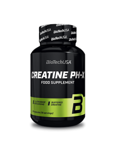 Creatine pHX 210 Cápsulas