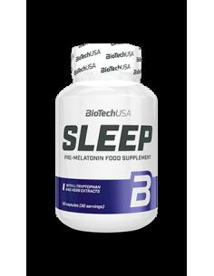 Sleep 60 Caps
