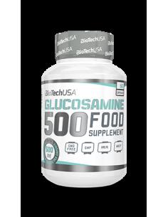Glucosamine 500mg 60 Caps