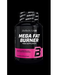 Mega Fat Burner for Her 90...
