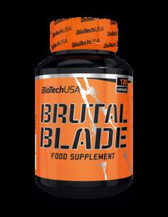 Brutal Blade 120 Cápsulas