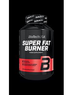 Super Fat Burner 120Tabs