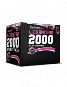 L-Carnitine 2000 20amp x 25ml