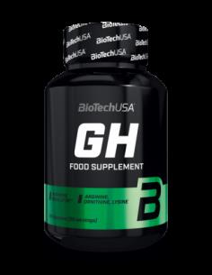 GH Hormone Regulator 120...