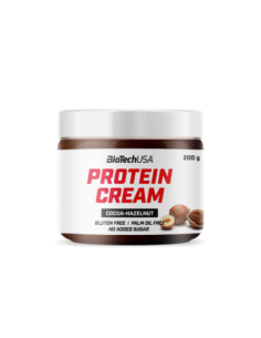 Crema Proteica 400g