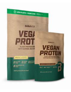 Oferta Vegan Protein 2Kg +...