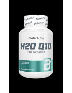 H2O Q10 60 Caps