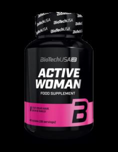 Active Woman 60 Caps