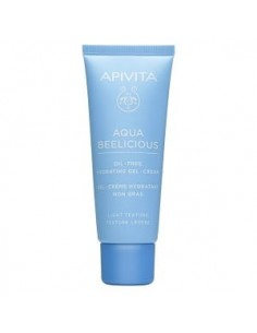 Aqua Beelicious Crema-gel...