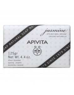 Jabón Natural con Jazmín 125g