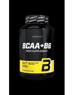BCAA + B6 100Tabs