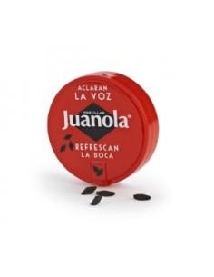 Pastillas Juanola clásicas...