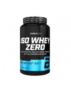Iso Whey Zero 908g