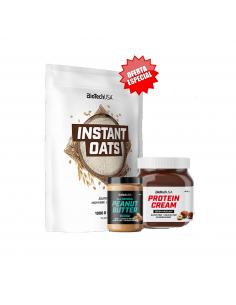Oferta Instant Oatmeal +...