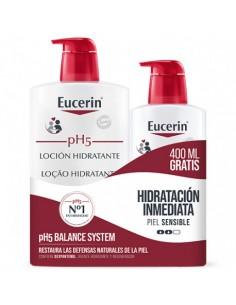 Eucerin pH5 Loción...