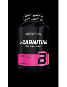 L-Carnitine 1000 mg 60 Tabs