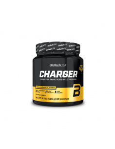 Ulisses Charger 360g