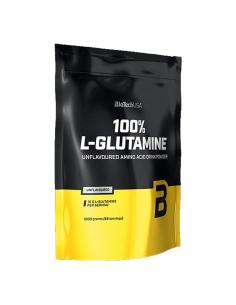 100% L-Glutamine 1Kg