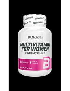 Multivitamin for Women 60 Tabs